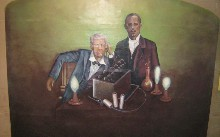 Edison and Latimer Invent